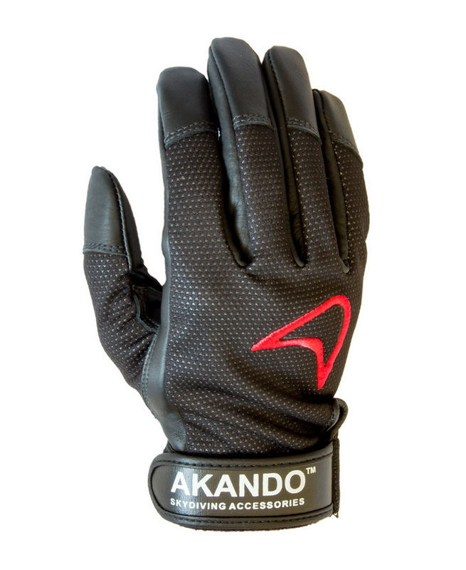 akando-windstopper-gloves